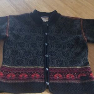Dale of Norway size L sweater. Perfect condition